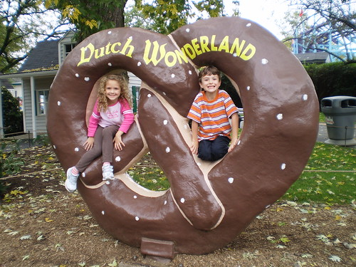 Dutch Wonderland A