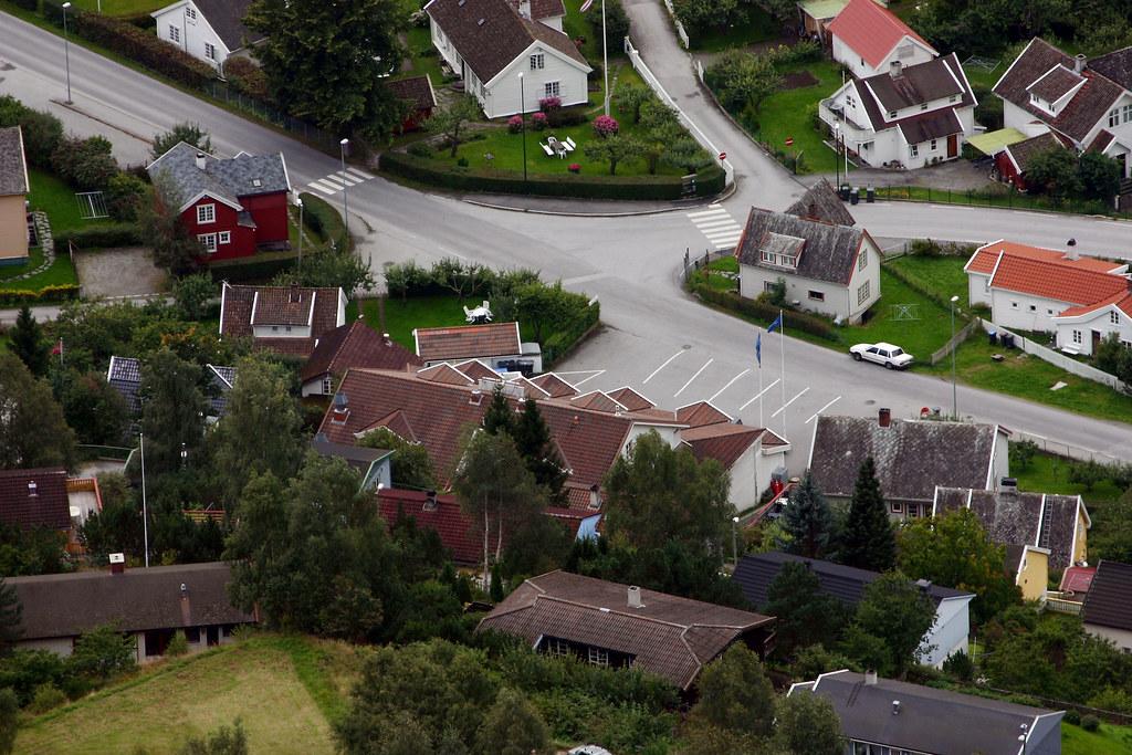 Aurland Fjordhotell