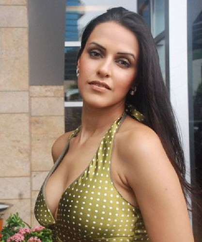 Neha Dhupia photo