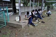 DSC_1238 (uruuruurusu) Tags: house bamboo remake
