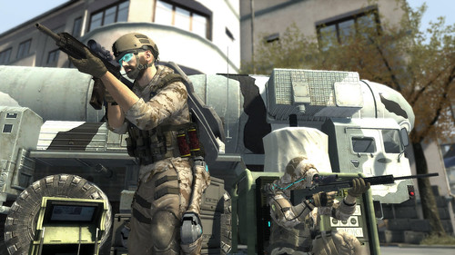 Ghost Recon Online Will Retain The Old School Hardcore Feel