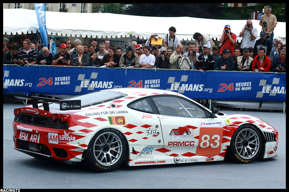 24 HOURS OF LE MANS 2011  (REAL ) , Pictures... 5805348631_eea6fafb31_b