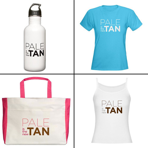 pale is the new tan group