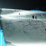 Kimberley Night Slalom track PHOTO CREDIT: Derek Trussler