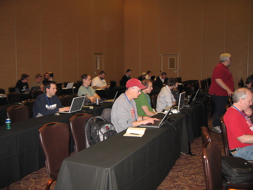 Ruby Precompiler with Jim Weirich