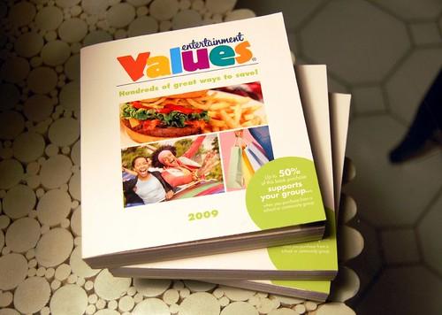 Entertainment Value Book