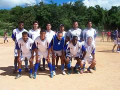 Torneio Capabode 2009 por Futebol de Contagem - MG
