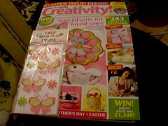 Do Crafts Creativity magazine, issue 13