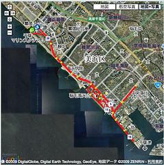 2009千葉マリンマラソン