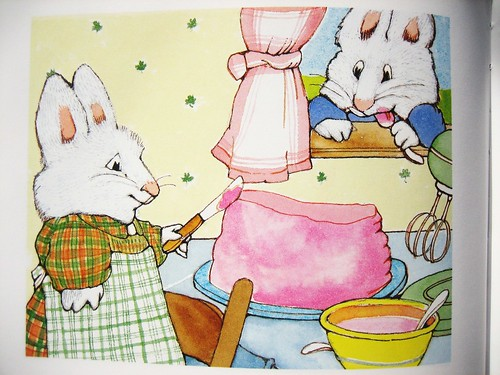 Max and Ruby Images