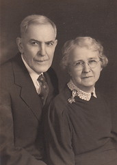George Lemon and Mary Elizabeth (Baird) Swigert