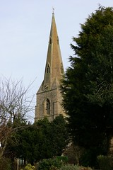 St. Nicholas - South Kilworth