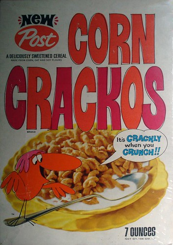 Corn Crackos