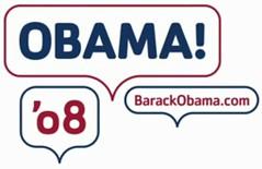 Obama Logo Design 1