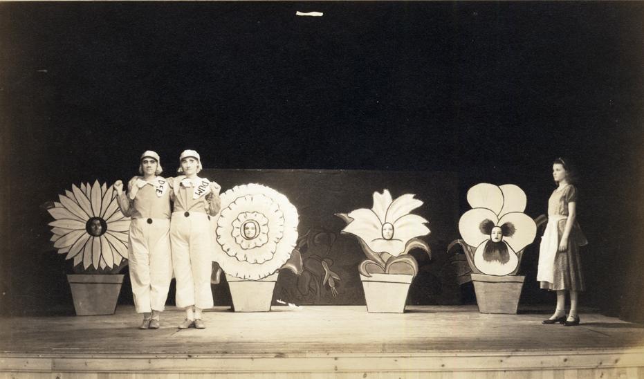 blse 1932 play