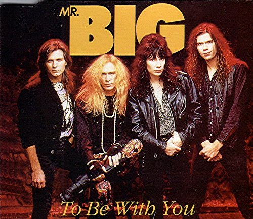 mr.big reunion