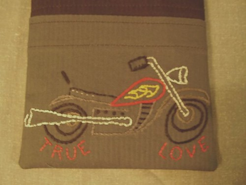 True Love Motorcycle