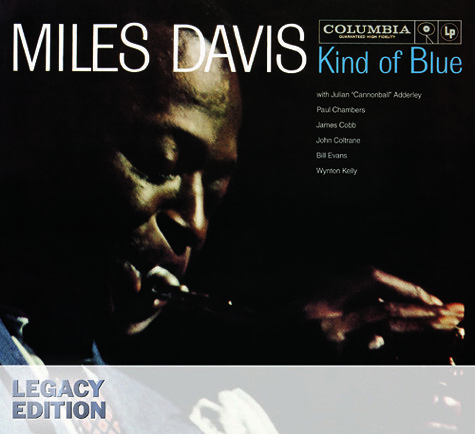Kind of Blue by Miles Davis Celebrates 50 Years