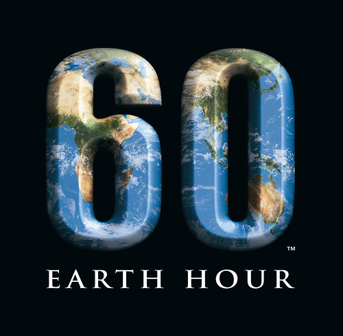 Earth Hour Logo by Earth Hour Global.