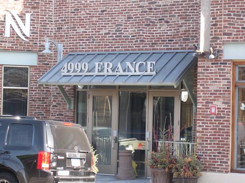 4999 France