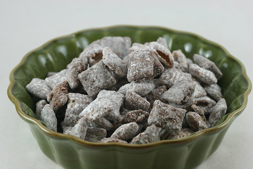 Monkey Munch or Muddy Buddies