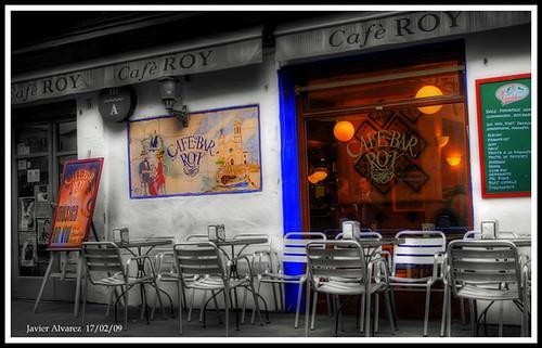Sitges (7) Cafe Roy