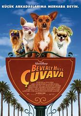 Beverly Hills Çuvava / Beverly Hills Chihuahua (2009)