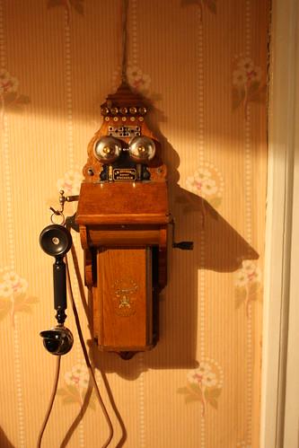 Телефон Эрикссон