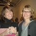 Sharon Lott & Kara Hearn