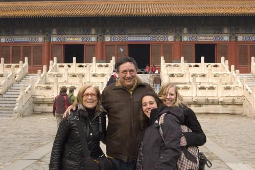 China: Pekin