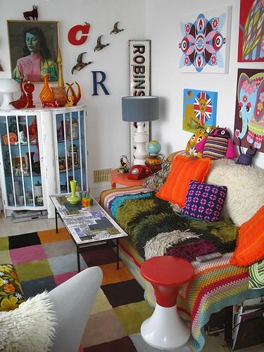 My lounge