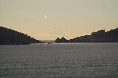 Portovenere (Francesco Caracciolo) Tags: sunset sea tramonto mare portovenere francesco caracciolo fiascherino francescocaracciolo