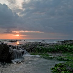 Tanah Lot Sunset (jeffiebrown) Tags: sunset bali temple tanahlot beautifulbali jeffiebrown