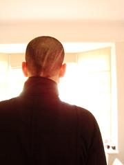 Oops...(haircut)