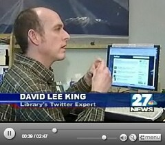 David's on the News
