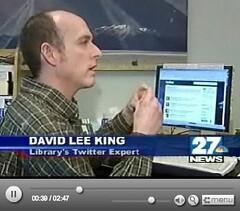 David's on the News