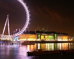 London Eye 2