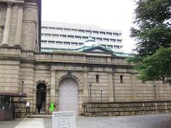 日本銀行A01
