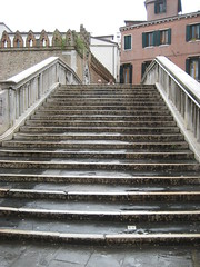 """Stairs over the canal • <a style=""""font-size:0.8em;"""" href=""""http://www.flickr.com/photos/36178200@N05/3387950119/"""" target=""""_blank"""">View on Flickr</a>"""