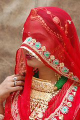 ghoonghat 1 (ashok monaliesa) Tags: woman india beautiful beauty eyes colours indian traditions dreams cultures parda pardah nakab ghoonghat