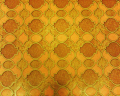 The floor in my parents bathroom (mallix) Tags: africa old original orange architecture vintage tile southafrica bathroom parents design floor grandmother interior father grandfather mother ground toilet capetown retro german grandparents finish 1970 worldcup linoleum interiordesign cheesy afrikaans finishing 2010 stoep 1960 oupa garish ouma soccerworldcup worldcup2010 fifa2010