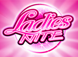 Ladies Nite online slot machine