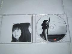 原裝絕版 1998年 木村佳乃 Kimura Yoshino ONE and ONLY CD 中古品 2