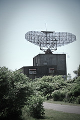 AN/FPS-35 Radar at Camp Hero, Montauk Long Island (SeeBeeW) Tags: park county new york camp newyork island coast suffolk nikon long state secret military places historic national hero register montauk base hoax urbanlegend d60 philadelphiaexperiment projectphoenix nikond60 montaukexperiment seebeew projectsuperman fortmontauk chriswelga