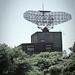 AN/FPS-35 Radar at Camp Hero, Montauk Long Island