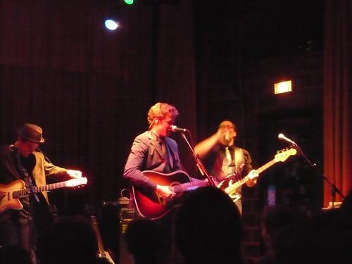 Josh Ritter (7/7/09)