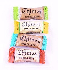 Chimes Ginger Chews Packate
