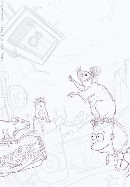 Sketch, EofW: next step