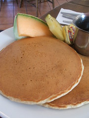 Porchlight pancakes