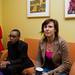 Andrea Davis Pinkney & Mariken Jongman